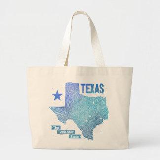 Grand Tote Bag Le Texas