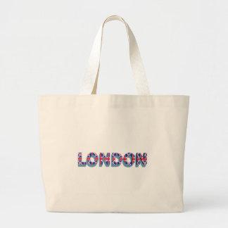 Grand Tote Bag Londres