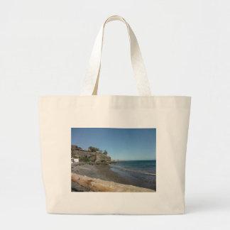 Grand Tote Bag Mamie Canaria