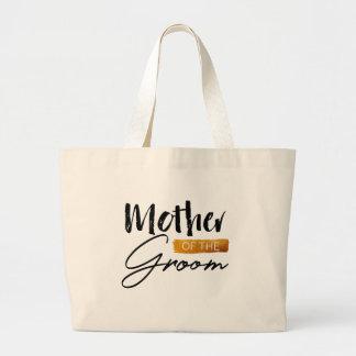 Grand Tote Bag Mère du marié