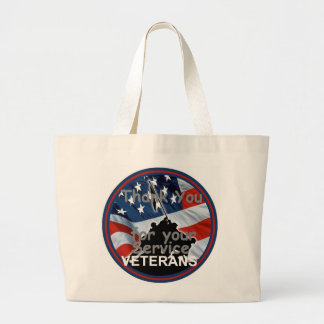 Grand Tote Bag Militaire