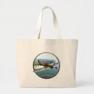 Grand Tote Bag ouragan
