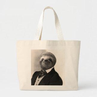 Grand Tote Bag Paresse #4 de monsieur