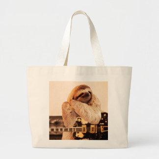 Grand Tote Bag Paresse de RockStar