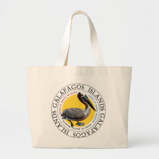 Grand Tote Bag Pélican