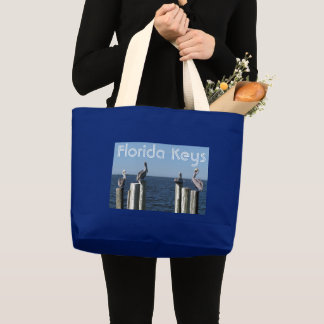 Grand Tote Bag Pélicans