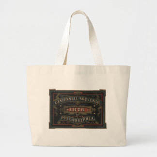 Grand Tote Bag Philadelphie Pennsylvanie 1876