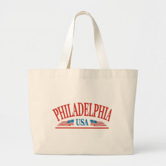 Grand Tote Bag Philadelphie Pennsylvanie Etats-Unis