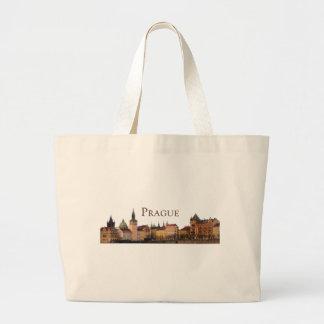 Grand Tote Bag Prague