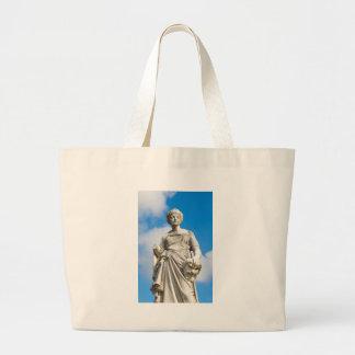 Grand Tote Bag Statue antique