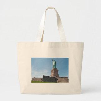 Grand Tote Bag Statue de la liberté