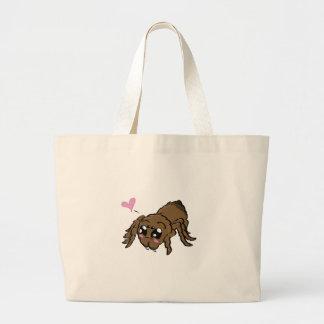 Grand Tote Bag Tarantulove !