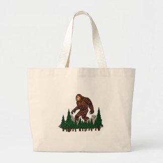 Grand Tote Bag Territoires protégés