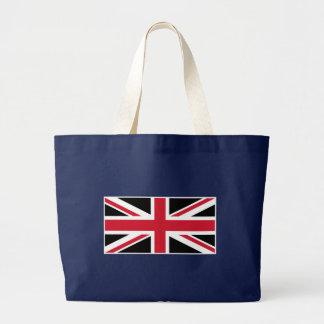 Grand Tote Bag Union Jack