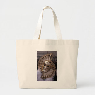 Grand Tote Bag Venise, Italie (IT) - mascarade