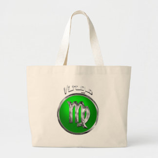 Grand Tote Bag Vierge