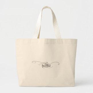 Grand Tote Bag Vous êtes beaux