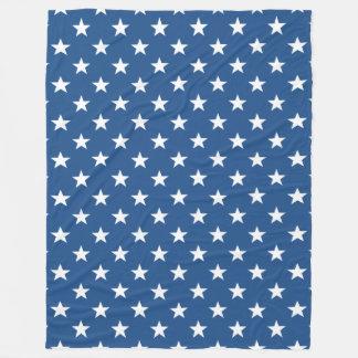 Grande couverture patriotique de pique-nique pour