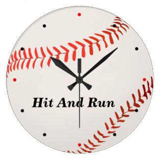 GRANDE HORLOGE RONDE 野球用ボール