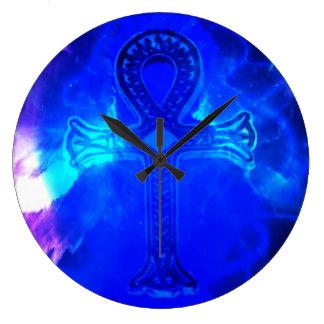 Grande Horloge Ronde Annonce Amorem Amisi Ahnk