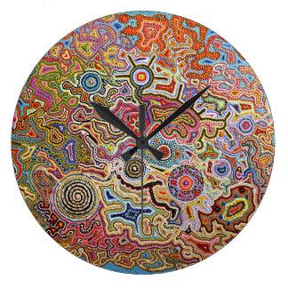 Grande Horloge Ronde céleste