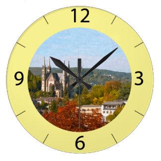 Grande Horloge Ronde Remagen