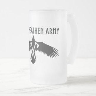 Grande tasse païenne de l'armée |