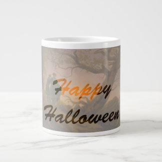Grande Tasse Vieux Halloween