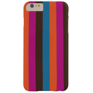 """Graphic lines """"Beach"""" Coque iPhone 6 Plus Barely There"""