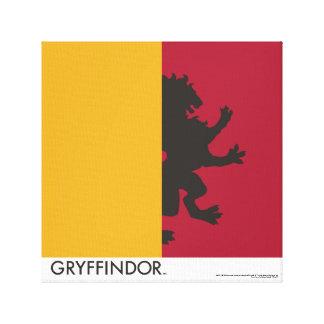 Graphique de fierté de Chambre de Harry Potter | Toile