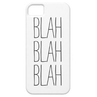 Grappig bazelde moderne trendy hipsterhumor barely there iPhone 5 hoesje