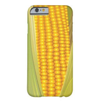 Grappige iPhone 6 van het Graan hoesje Barely There iPhone 6 Hoesje