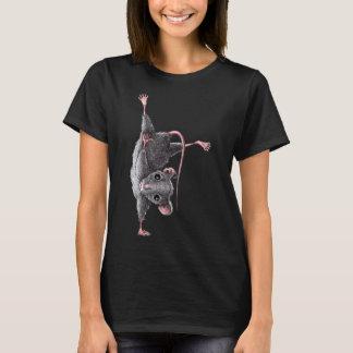 Grappige Muis - hang los T Shirt