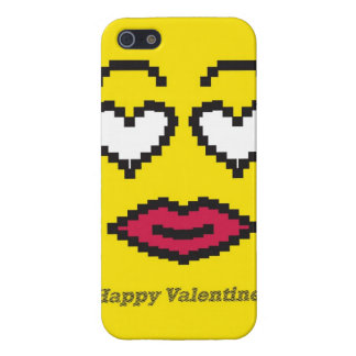 grappige Valentijnskaarten iPhone 5 Covers