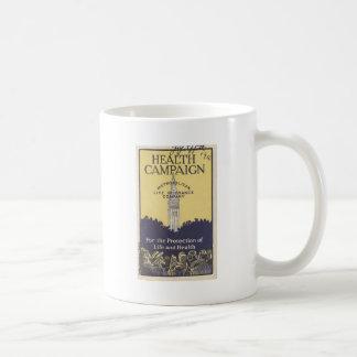 Gratte-ciel Mug