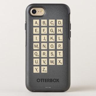 Grattez Coque Otterbox Symmetry Pour iPhone 7
