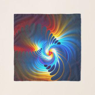 Gravitatie Blueshift Sjaal