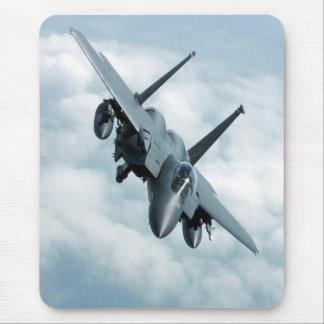 Grève Eagle de F-15E Tapis De Souris