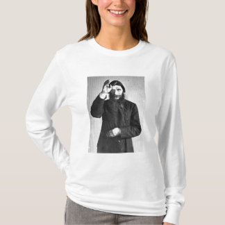 Grigori mystique russe Yefimovich Rasputin T-shirt