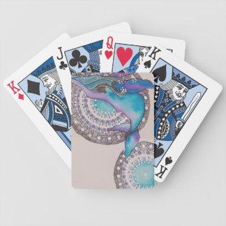 Gris de baleine jeu de cartes