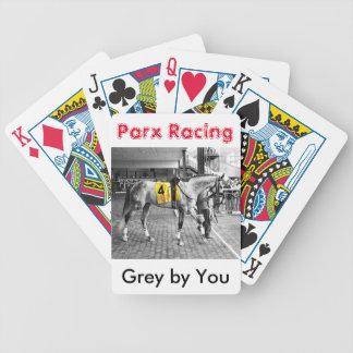 Gris par vous jeu de cartes