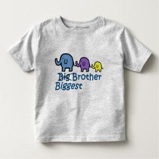 Grootste Broer Kinder Shirts