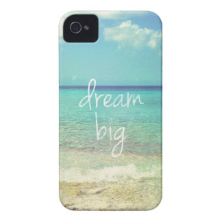 Grote droom iPhone 4 cases