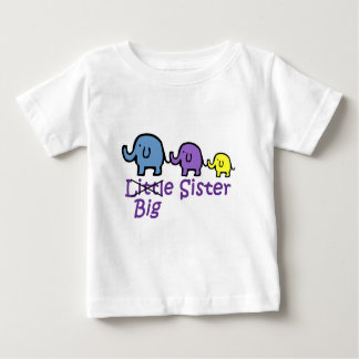 Grote Zus Baby T Shirts
