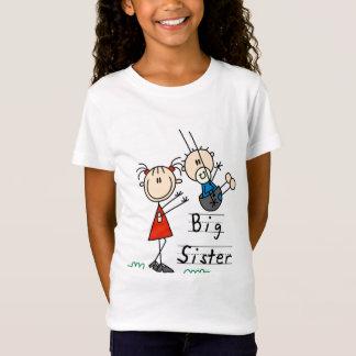 Grote Zuster de T-shirts en de Giften van Weinig