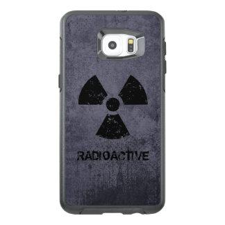 Grunge radioactive de Choisi-UN-Couleur