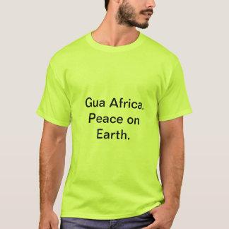 Gua Afrique T-shirt