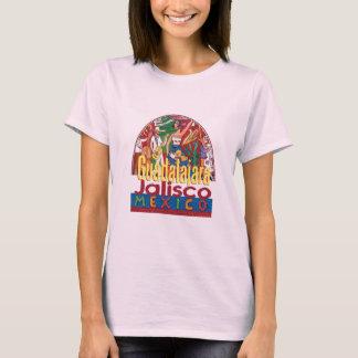 GUADALAJARA Mexique T-shirt