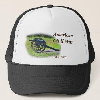 Guerre civile américaine - casquette