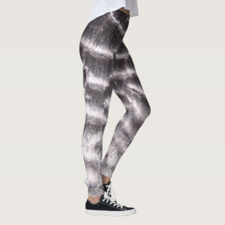 Guêtres de lave leggings